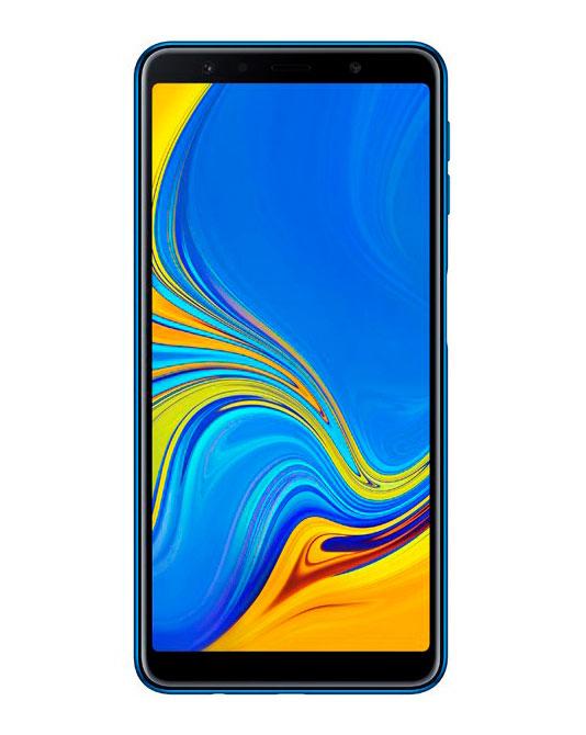 Galaxy A7 (2018) - Riparazioni iRiparo