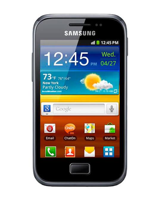 Galaxy Ace Plus S7500 - Riparazioni iRiparo
