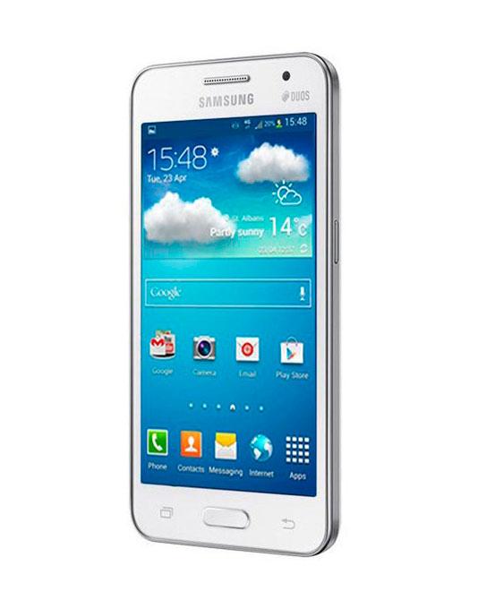 Galaxy Core II - Riparazioni iRiparo