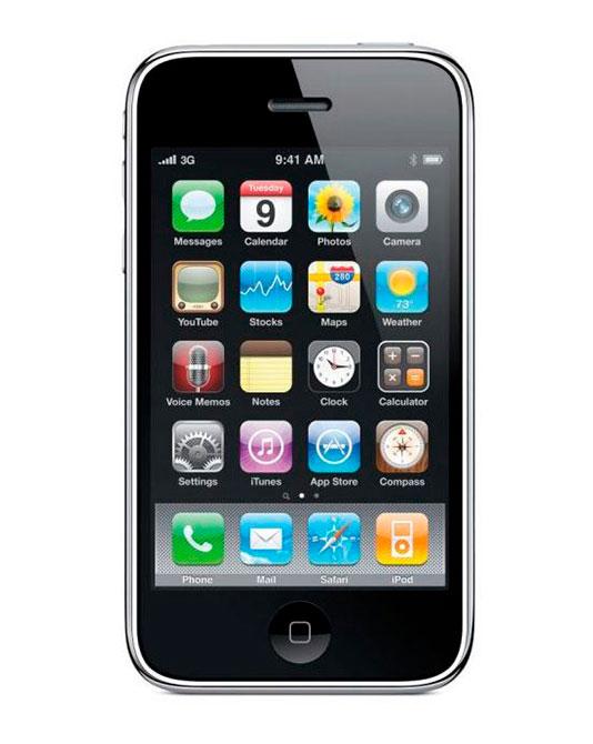 iPhone 3GS - Riparazioni iRiparo